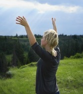 Woman_with_Raised_Hands-188