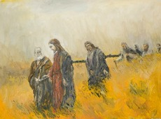 Jesus-with-Disciples-in-Meadow-230