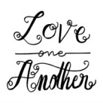 Love One Another-200